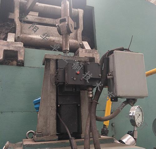 MEH工业汽轮机系统