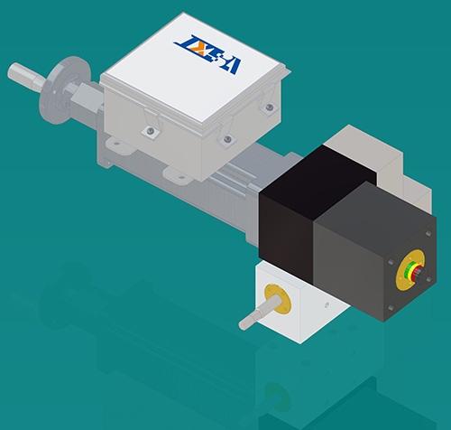 电液执行器I-D50T