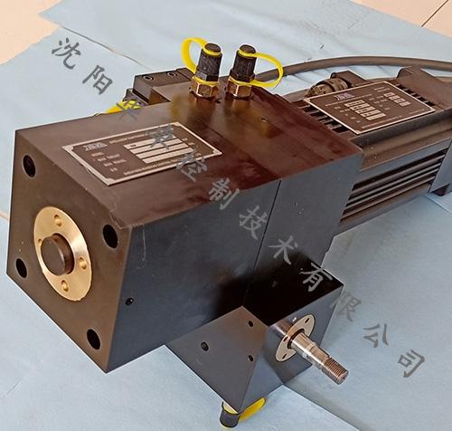 电液执行器